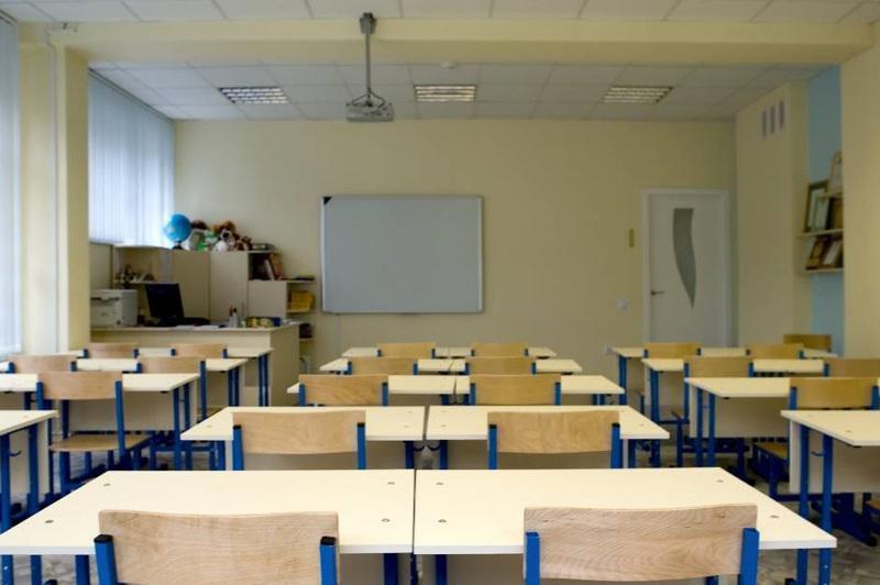 Из-за мороза отменили занятия в школах Акмолинской области