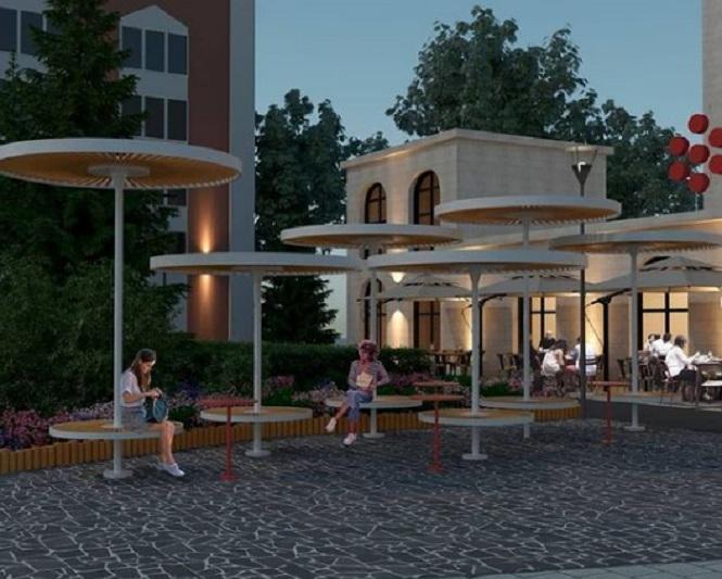 Предпринимательскую улицу планируют создать в Нур-Султане