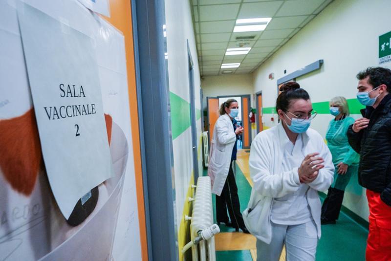 COVID: Italy passes 80,000 deaths, ANSA