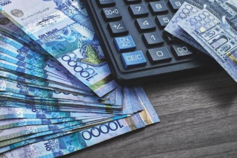 Почти 2,5 трлн тенге пенсий выплачено казахстанцам в 2020 году