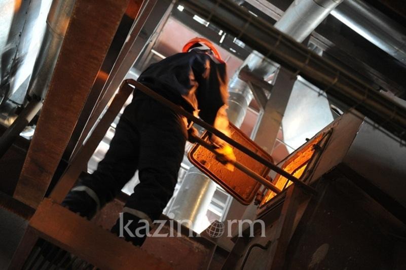 Пострадавшего при аварии разыскивают в шахте АО «АрселорМиттал Темиртау»