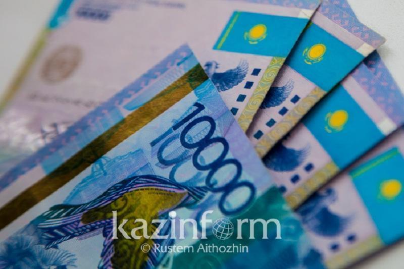 Зарплату на 50% поднялисоцработникамв Алматы