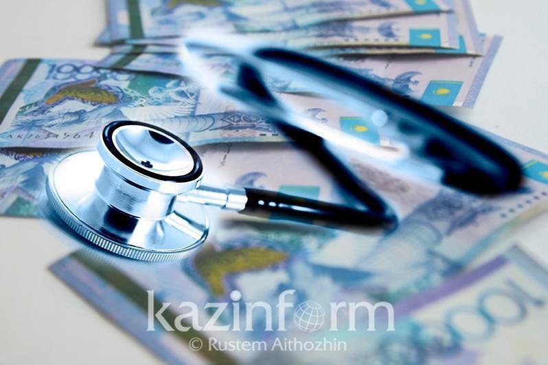 Как и сколько платить за ОСМС в 2021 году, рассказали жителям Алматы