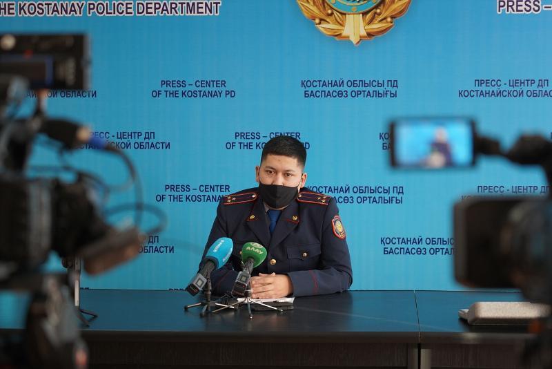 Полицейлер несиені  онлайн рәсімдейтіндерге ескерту жасады