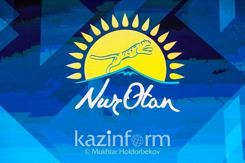 «Nur Otan» мәслихаттарда 2 701 мандат алды