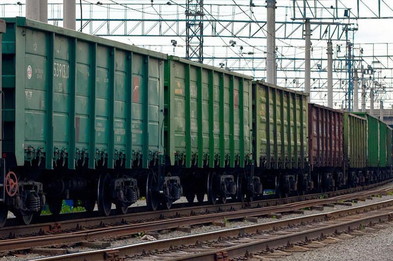 多斯特克货运站将增设到发线 提升国际运量