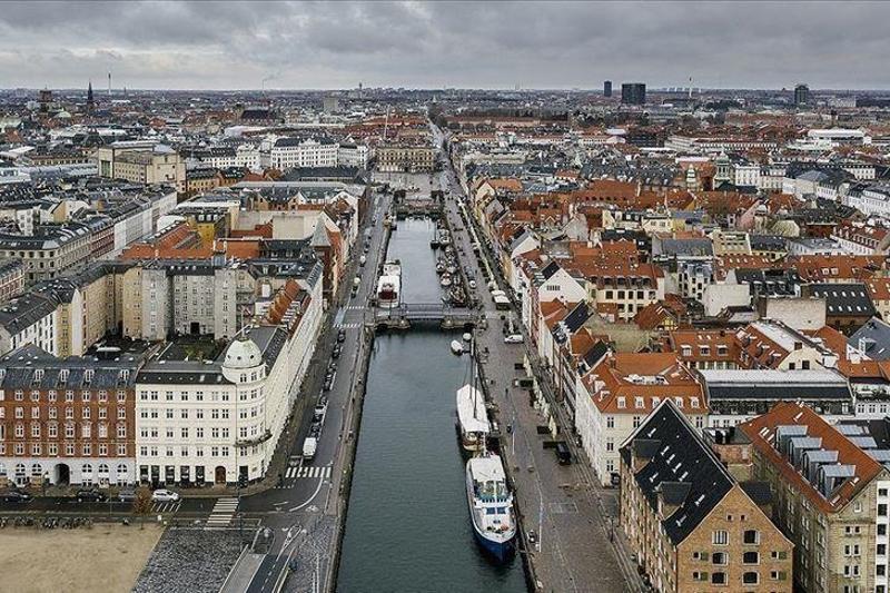 Denmark extends lockdown until Feb 7