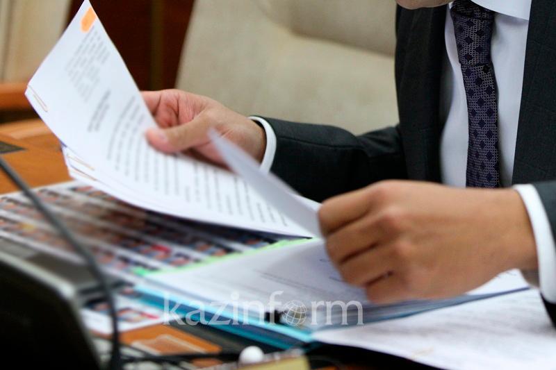 Опубликован список зарегистрированных депутатов маслихата Нур-Султана