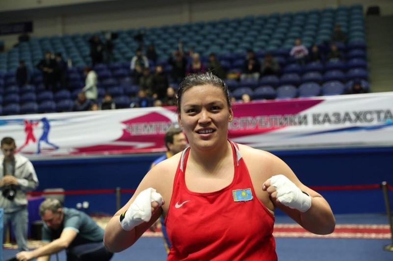 Казахстанки вышли в финал Кубка наций по боксу в Сербии