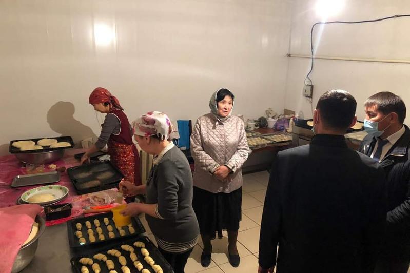 Қызылорда облысында 16 тойхана қызметін өзге салаға бағыттаған