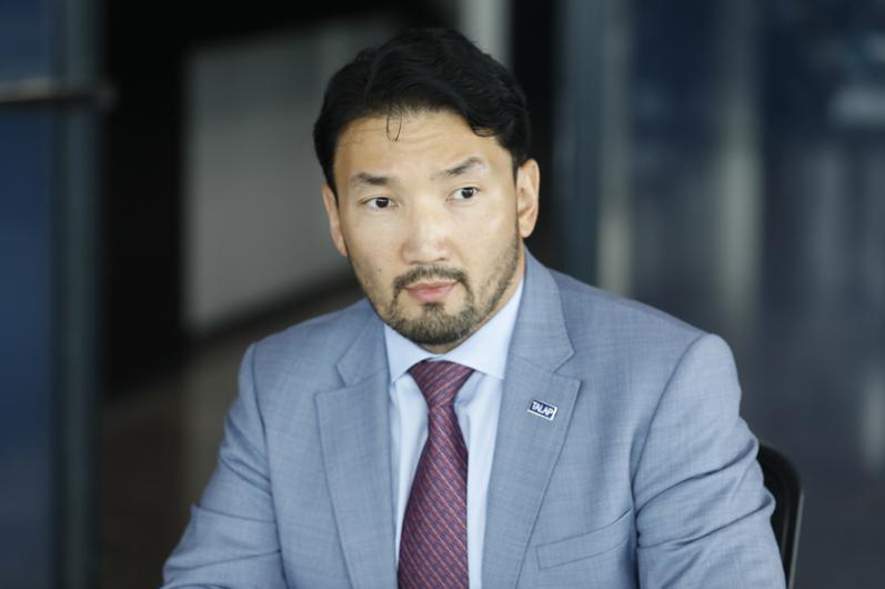 Рахым Ошақбаев: Зейнетақы жинағына қатысты реформаның нәтижесін көретін уақыт келді