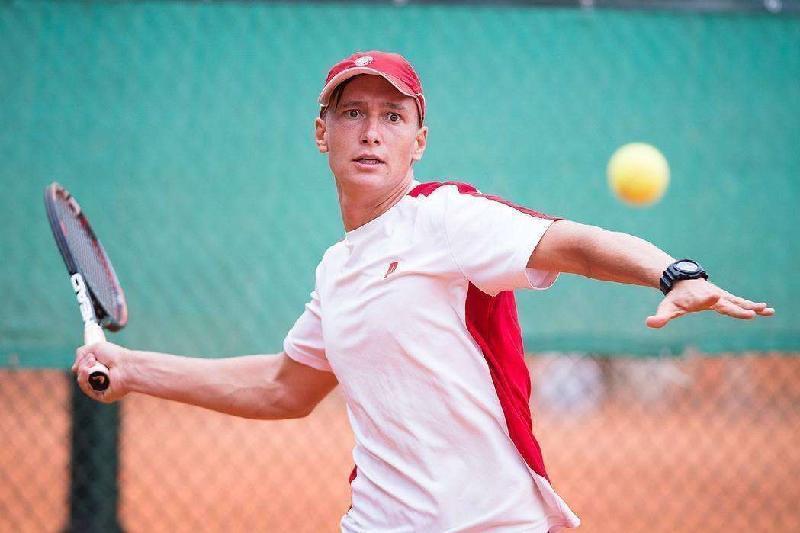 Kazakhstani Yevseyev races into Turkey ITF F2 semifinals