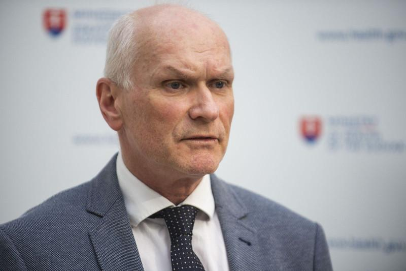 SLK: Slovakia cannot afford mass testing right now
