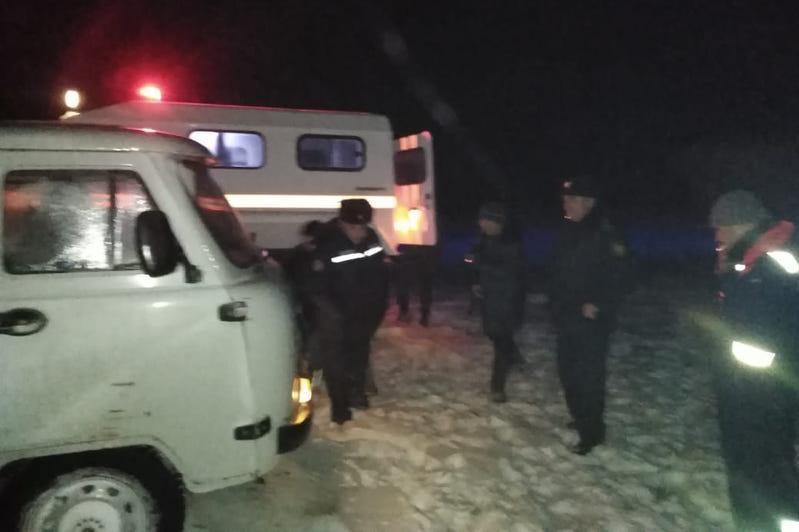 Атырау облысында жоғалып кеткен 3 адам табылды