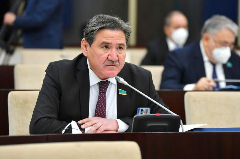 Парламентарии будут активно продолжать инициировать законы — Едил Мамытбеков
