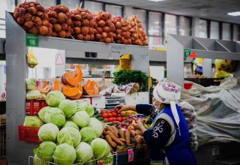 Как будут работать продовольственные и непродовольственные рынки в Нур-Султане