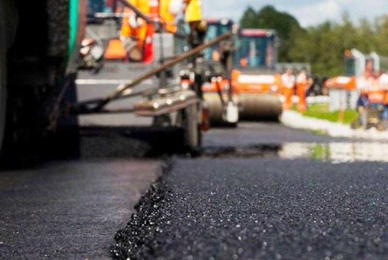 Более 1500 км дорог отремонтировали в Туркестанской области