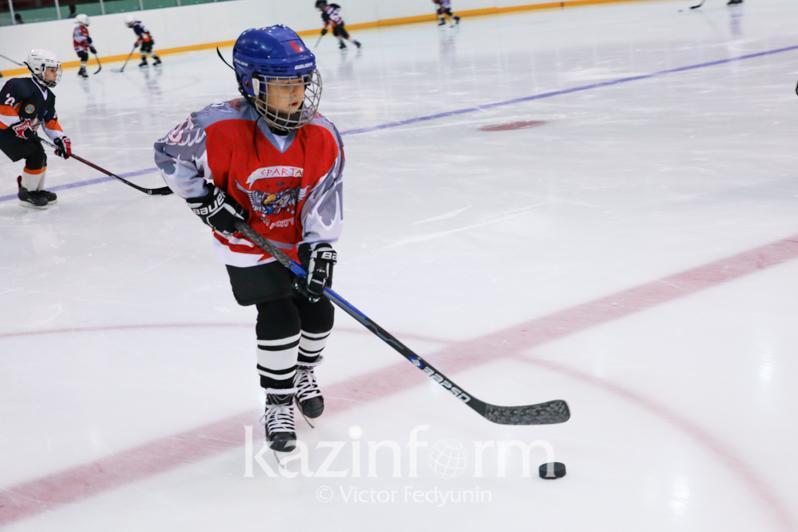Насколько казахстанские дети проявляют физическую активность