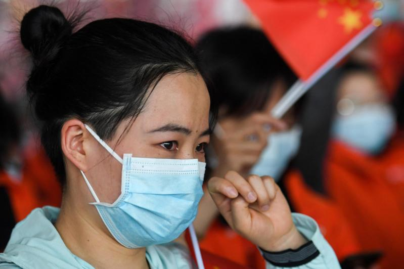 Chinese mainland reports 115 new locally transmitted COVID-19 cases
