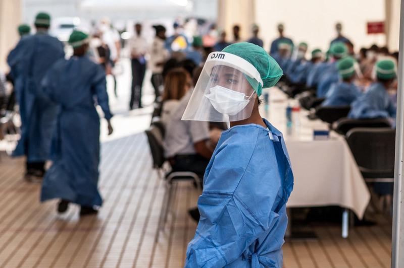 Чегарада COVID-19 вакцинаси билан эмланганлик гувоҳномасини талаб қилмаган маъқул - ЖССТ