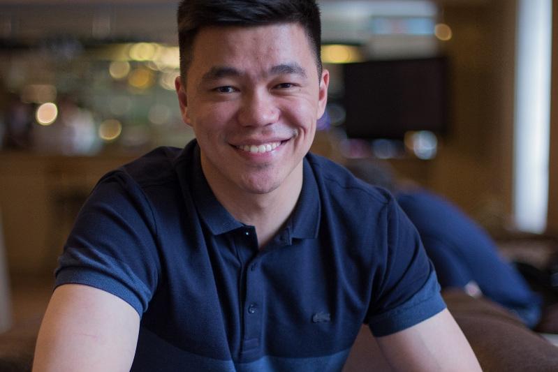 Казахстанского актера признали лучшим на конкурсе в Нью-Йорке