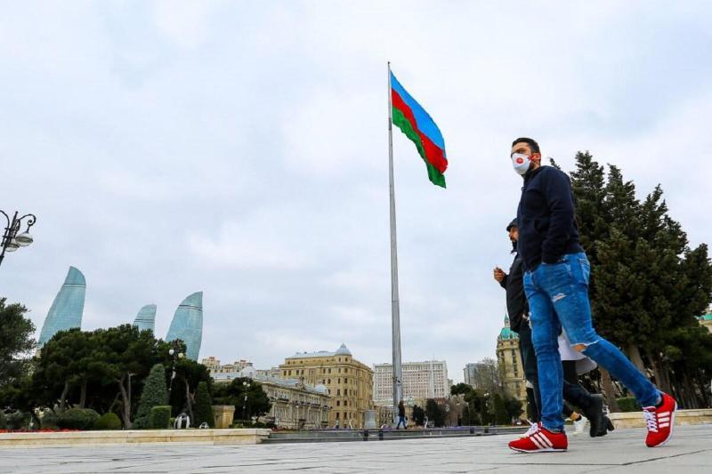 Әзербайжанда карантин режимі жеңілдеді