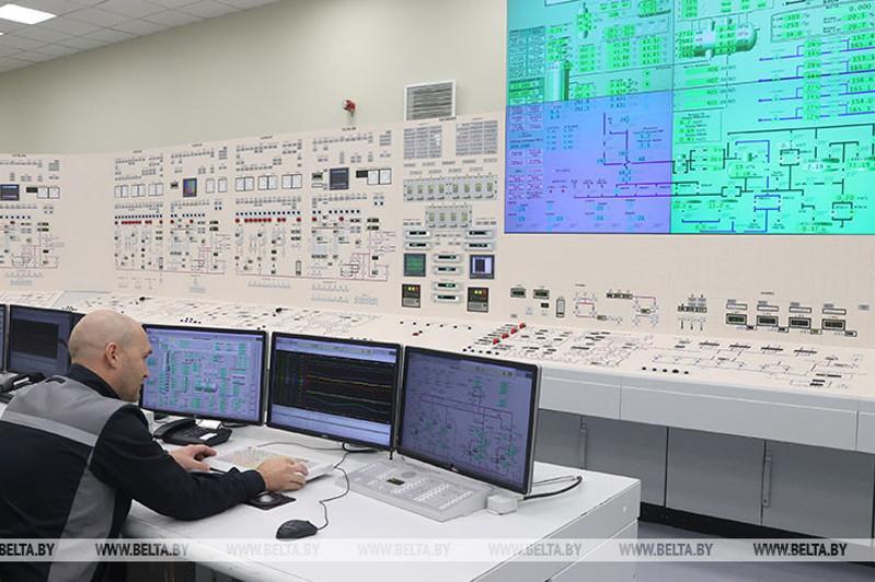 Беларусь Атом-электр стансасының 1-энергоблогы желіден ажыратылды