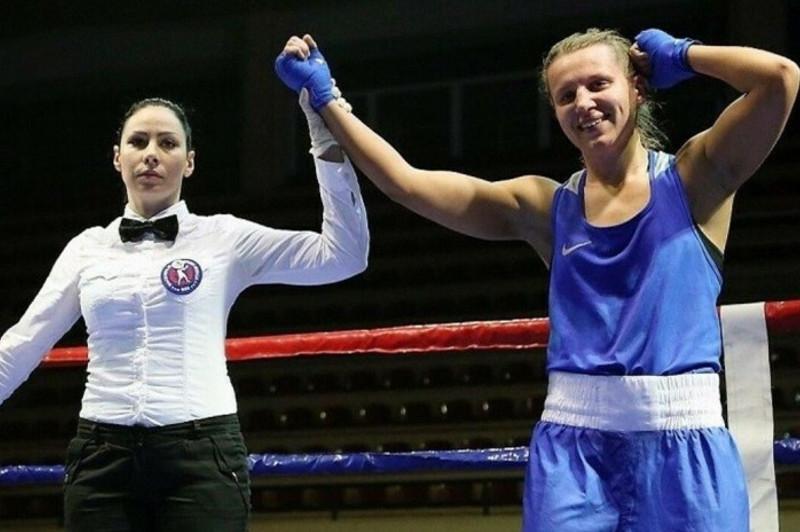 Казахстанки завоевали пять золотых медалей на Кубке наций