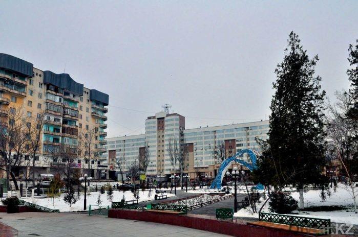 Штрафы на три млн тенге выписали за нарушения карантина в Шымкенте с начала года