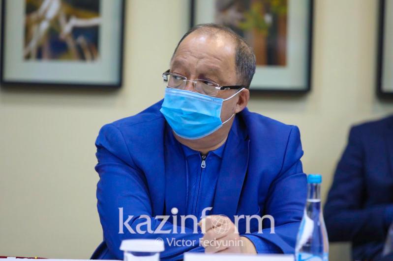 Президент бастамалары партиялар жұмысын жандандырады - Төлеутай Рақымбеков