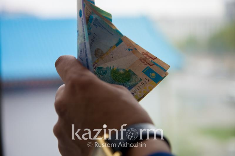 55 тысяч тенге штрафа за незарегистрированное оружие заплатит житель СКО