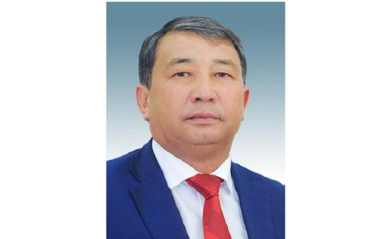 МаратБопазов избран заместителем председателя правленияQazIndustry