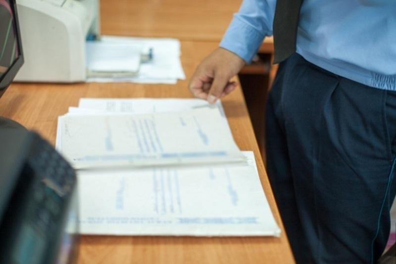 773 факта карантинных нарушений пресекли стражи порядка с начала года