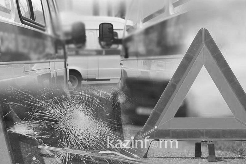 Батыс Қазақстанда жол оқиғасынан бір адам қаза тапты