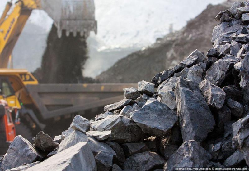2020 jyly Qazaqstanda 109,2 mln tonna kómir óndirildi