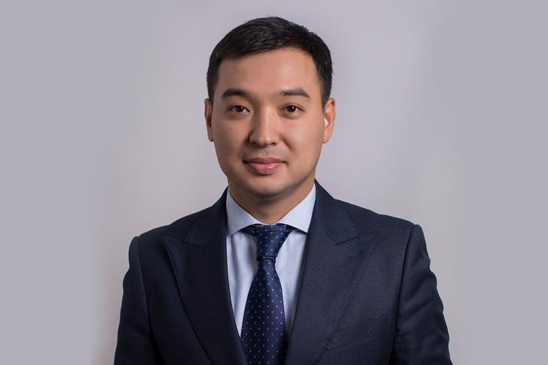 Вице-министр Абылайхан Оспанов қызметінен босатылды