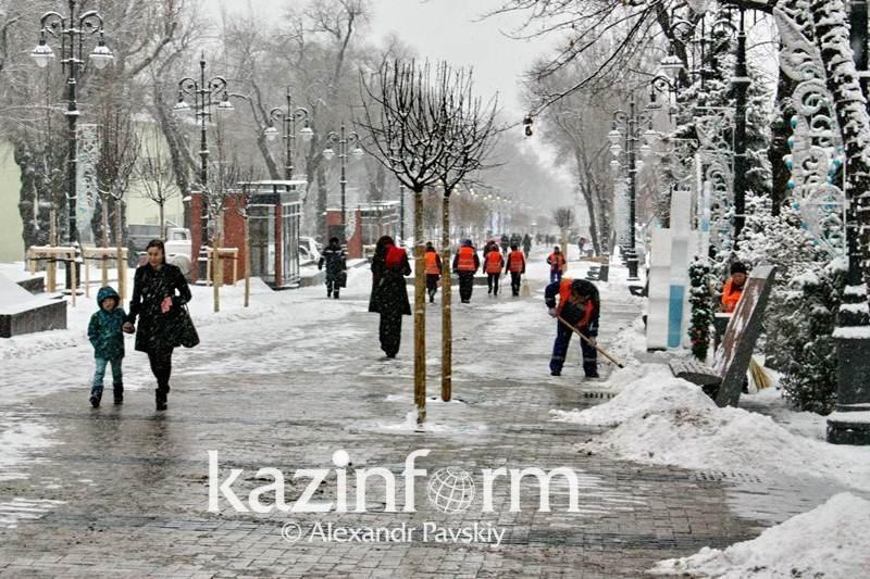 «Умный» город: единую систему видеомониторинга планируют создать в Алматы