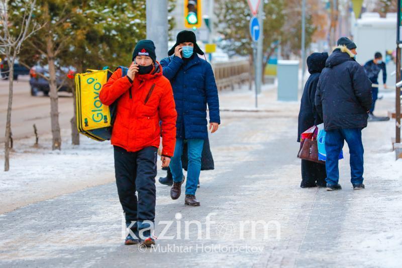 Коронавирус: Шығыс Қазақстан «сары» аймаққа кірді
