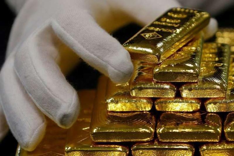 Қазақстандықтар 2020 жылы қанша алтын құйма сатып алды