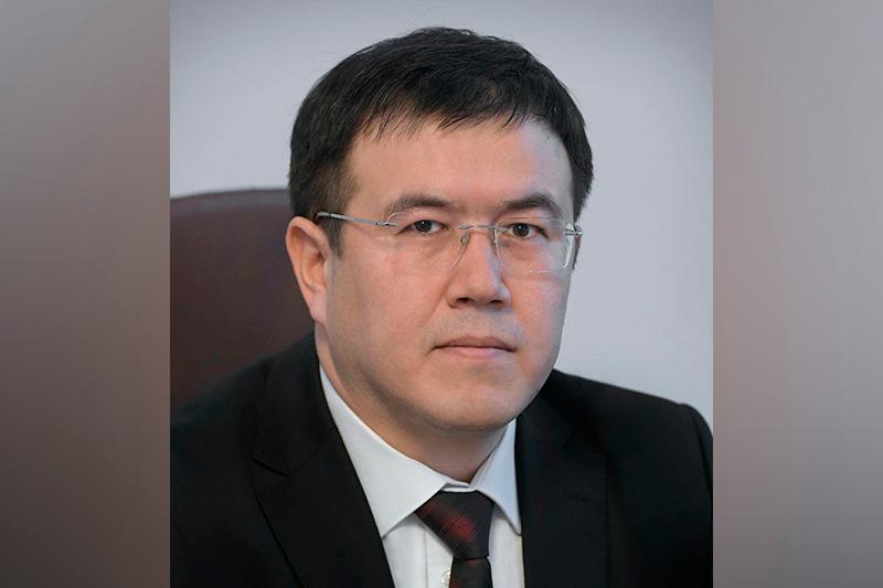 Павлодар облысының Жолаушылар көлігі және автомобиль жолдары басқармасына басшы тағайындалды