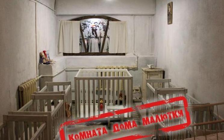 Новую инсталляцию открыли в музее в карагандинской Долинке
