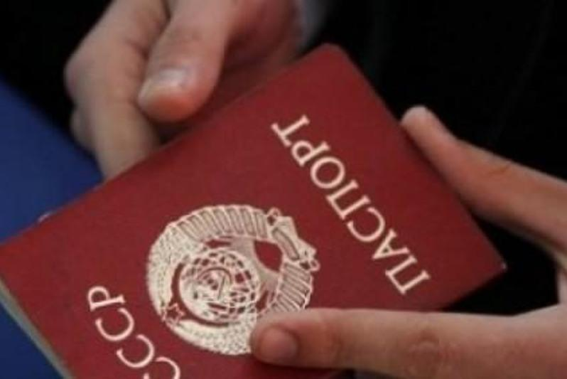 С паспортом образца 1974-го года проживал мужчина в СКО