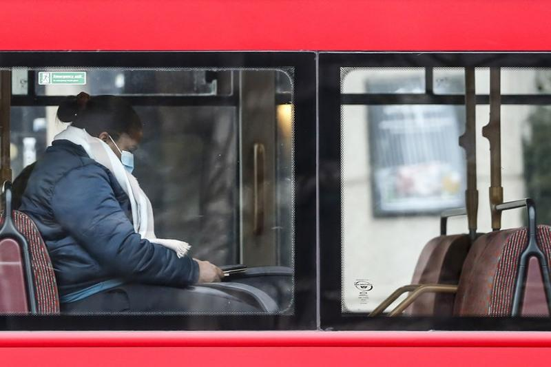 UK records highest daily coronavirus death toll