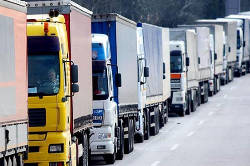 哈萨克斯坦和格鲁吉亚将引入货物运输许可证制度