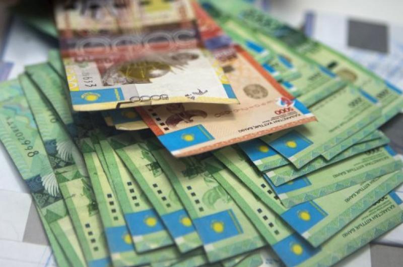2006 jylǵy úlgidegi 2, 5, 10 myń teńgelik banknottardy aıyrbastaý 1 aqpanda aıaqtalady