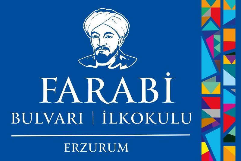 Túrkııanyń Erzýrým qalasyndaǵy mektepke Ál-Farabı esimi berildi