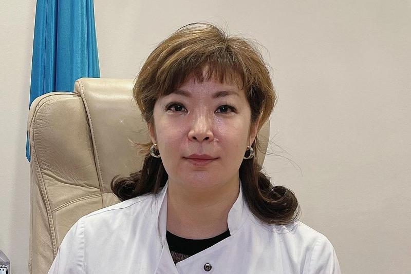 Неделя по осведомленности рака шейки матки проходит в Казахстане