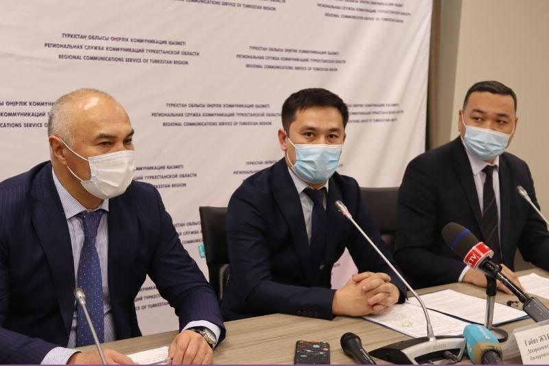 Более двух млрд тенге сэкономлено в системе госзакупок Туркестанской области
