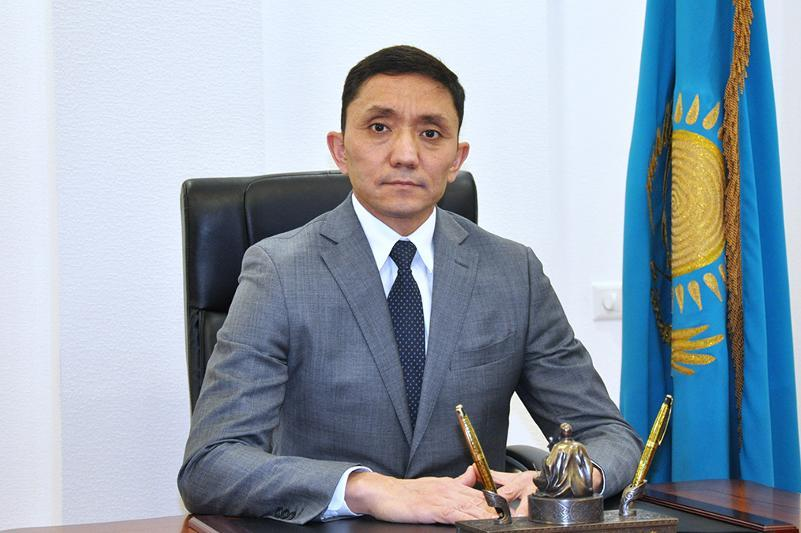 Chief of Economy Ministry's staff appointed