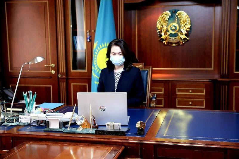 Программа развития ООН оценила доступность оказание госуслуг в Казахстане
